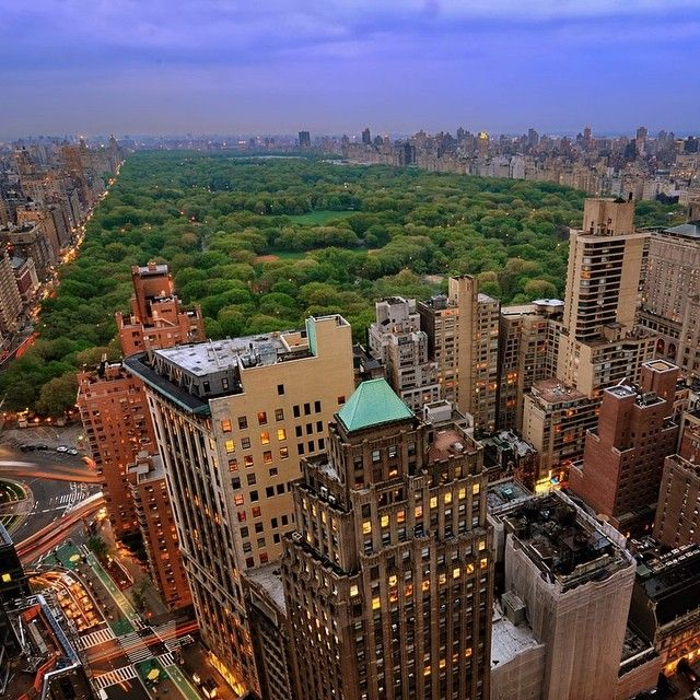 Places To Visit @visitpics Instagram photos | Websta New York City, USA