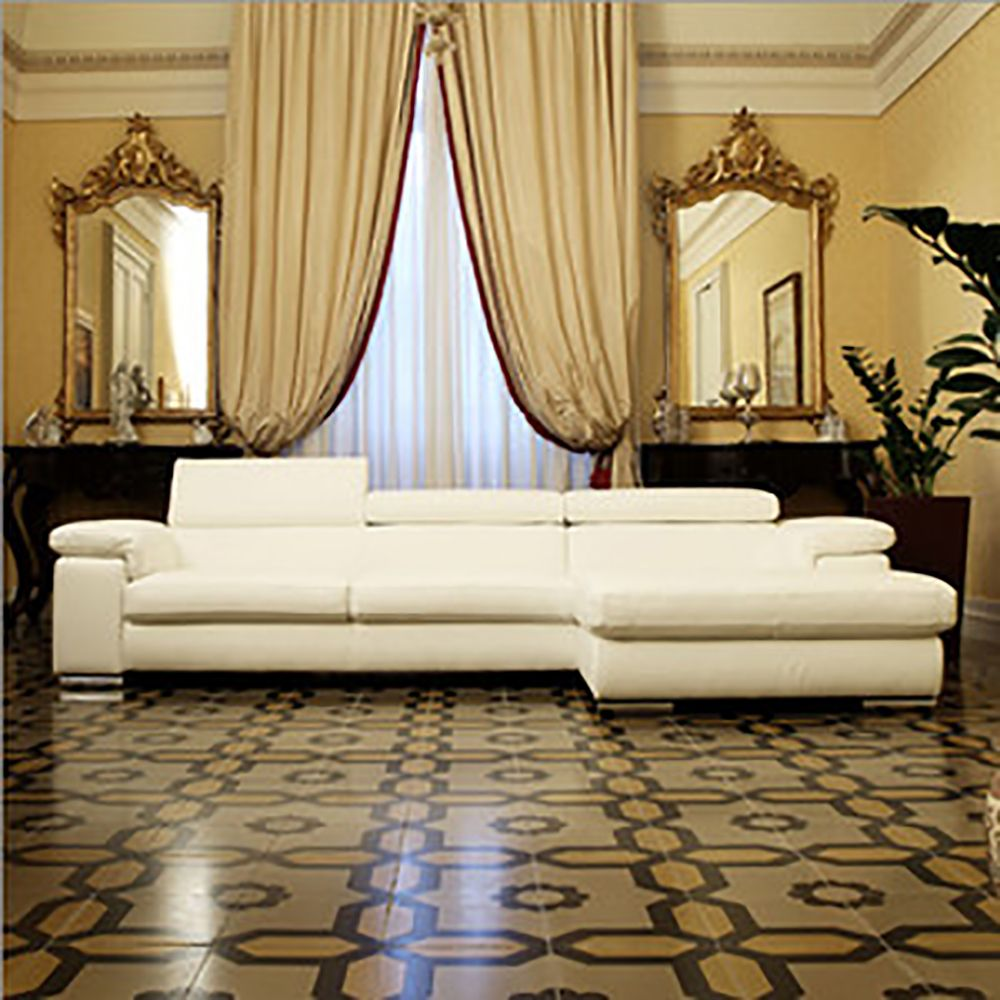 Peachy This Leather Sectional Sofa Is Made By Italian Manufacturer Gmtry Best Dining Table And Chair Ideas Images Gmtryco