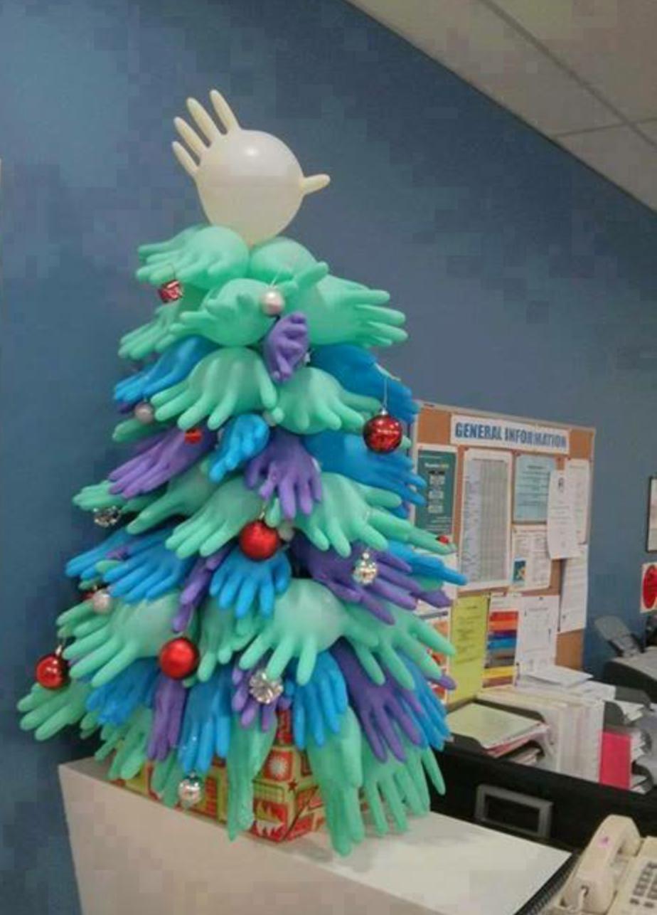 Unusual Mini Christmas Tree Ideas Alternative Christmas Tree Ideas Mini Unusual Christmas Decorations Christmas Tree Decorations Diy Creative Christmas Trees