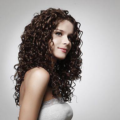 Mascarilla casera para alisar el pelo rizado