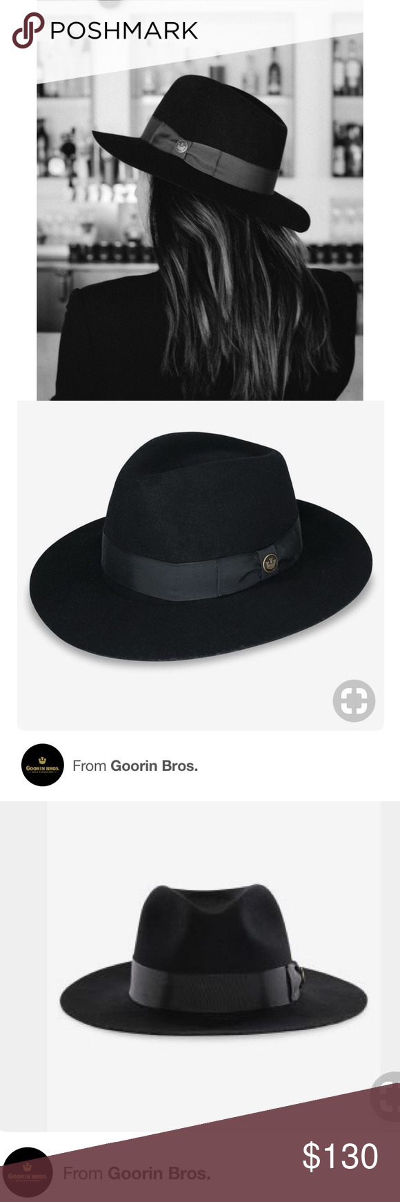 281889cca2b50 Spotted while shopping on Poshmark  Goorin Bros County Line Hat!  poshmark   fashion  shopping  style  Goorin Bros  Accessories