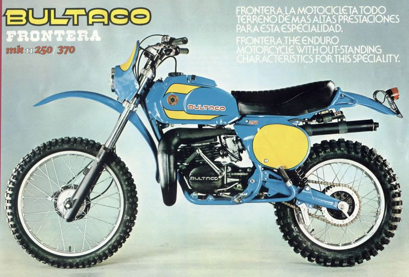 191d1f5a123eba0d11a683550b268ca3 bultaco motorcycles bultaco motorcycle photo of the day bultaco wiring diagram at panicattacktreatment.co