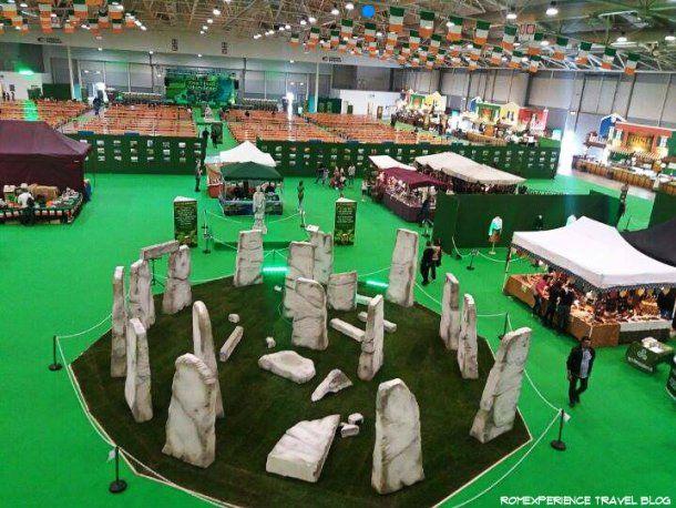 Festival irlandese a Roma