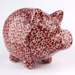 Different Design For Piggy Bank Ceramic Decal Pig Saving Box Piggy Bank Savings Box Design