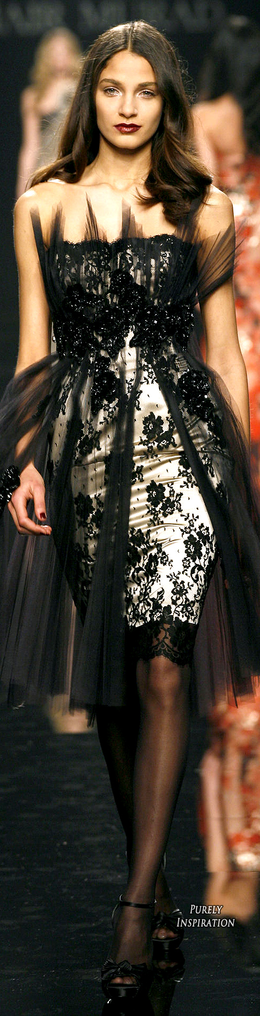 Zuhair murad fw womenus fashion rtw purely inspiration fab