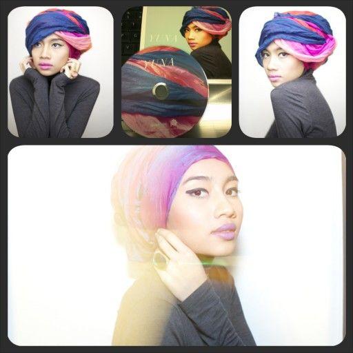 Yunalis. Amazing voice. #admired   Style, Fashion, Amazing