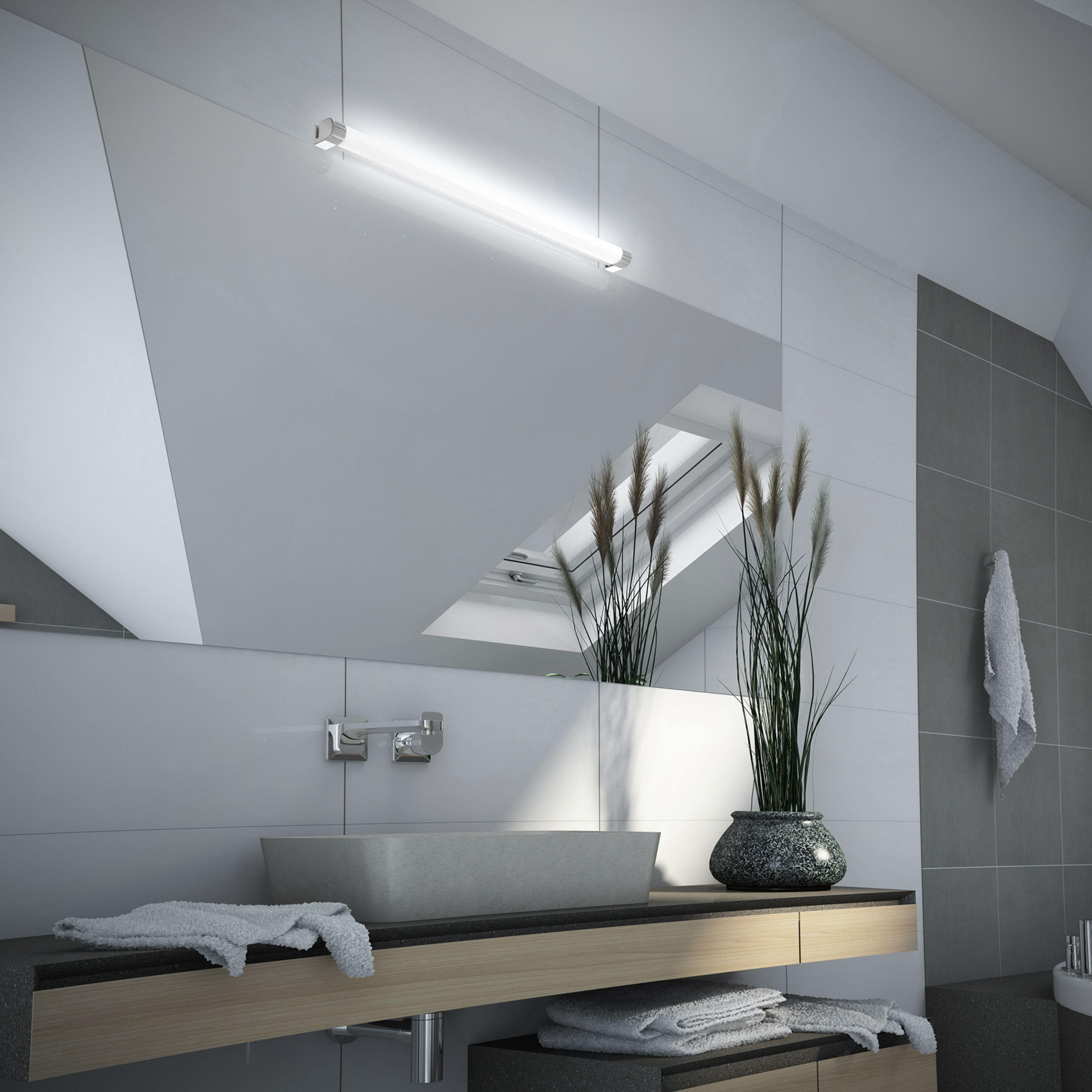Led Spiegelleuchten Wandlampe Lampe Led