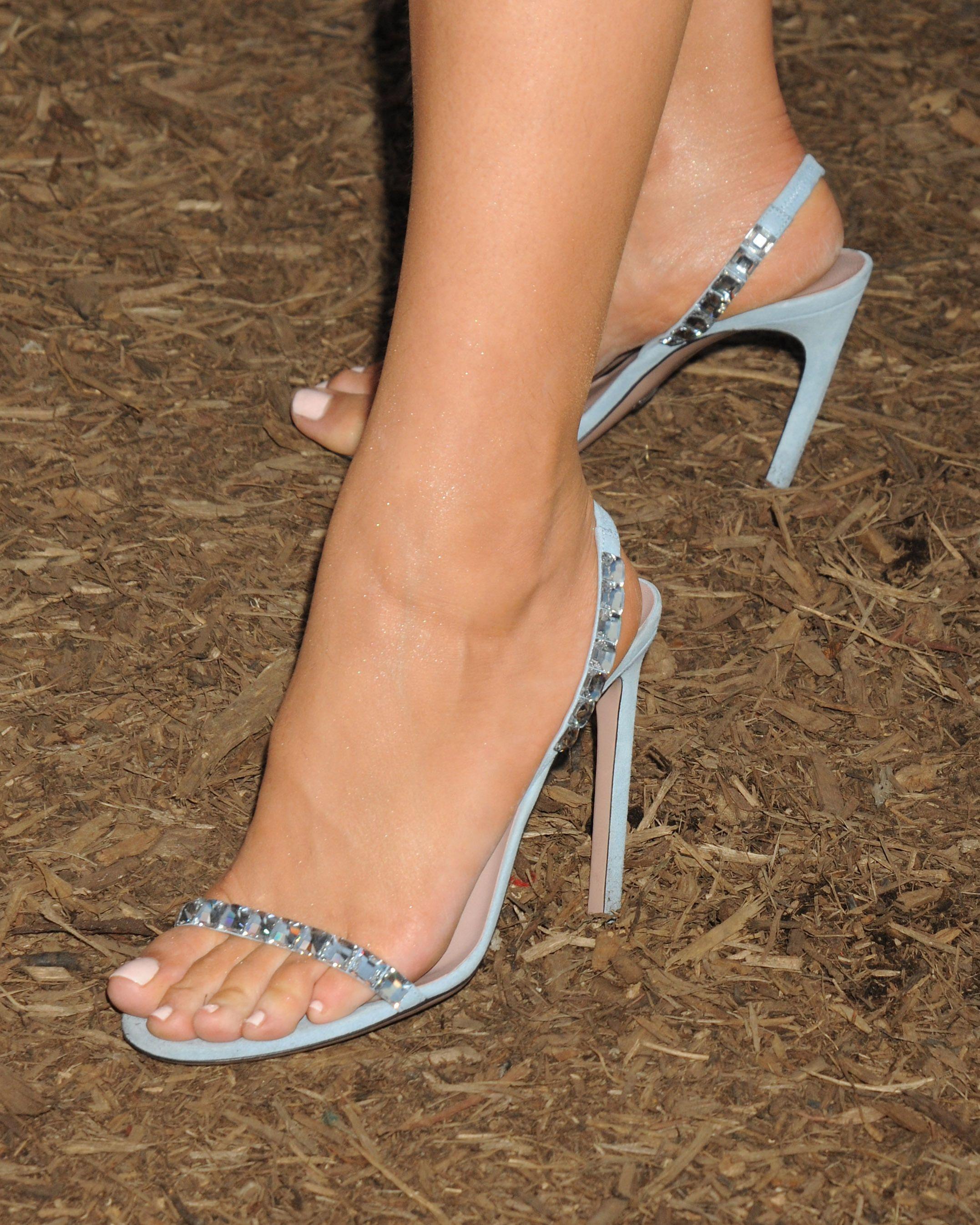 Blake Lively S Feet