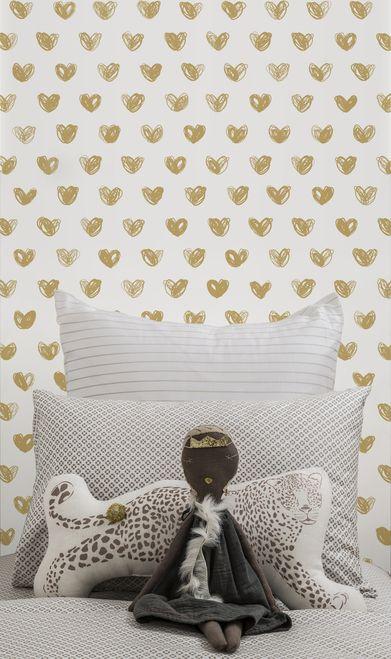 Love #wallpaper #coveredwallpaper #modernwallpaper #paperyourwalls #design #homedecor #home #decor #modern