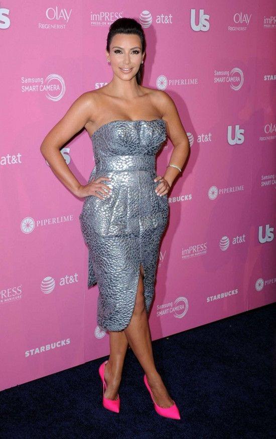 Perfecto Kim Kardashian Vestido De Novia Inspirado Fotos - Ideas de ...