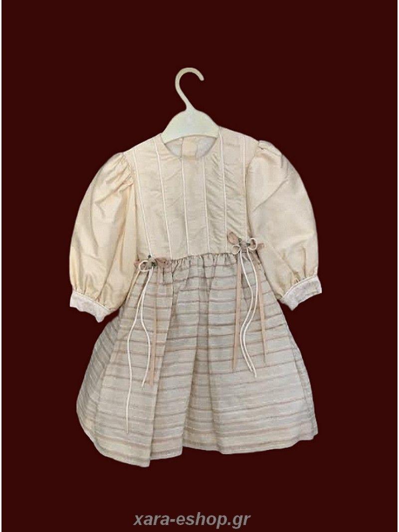 42eed5eca4 Βαπτιστικό Φόρεμα Χειμερινό 2025 - Φορεματάκια βαπτιστικά οικονομικά ...