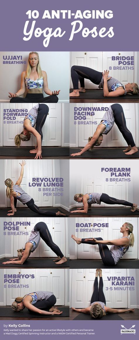 33++ Yoga and anti aging ideas in 2021