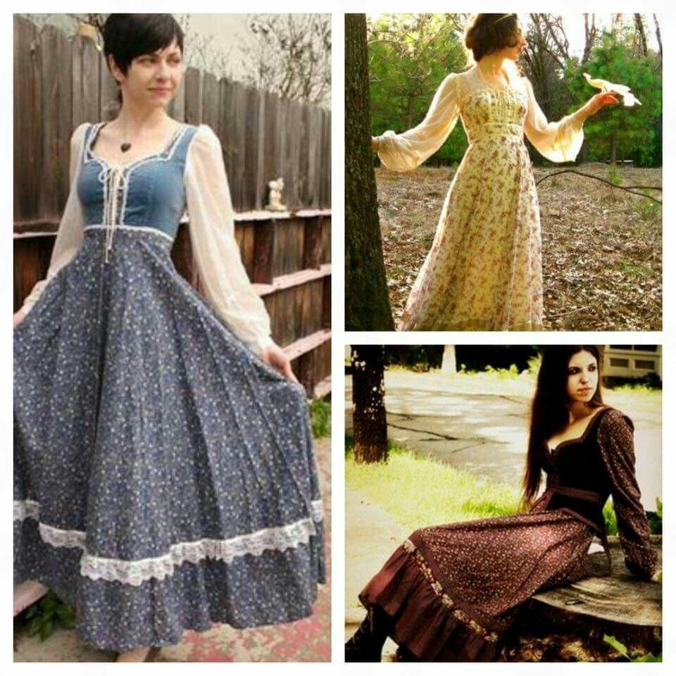 Gunny Sack Dress Sp
