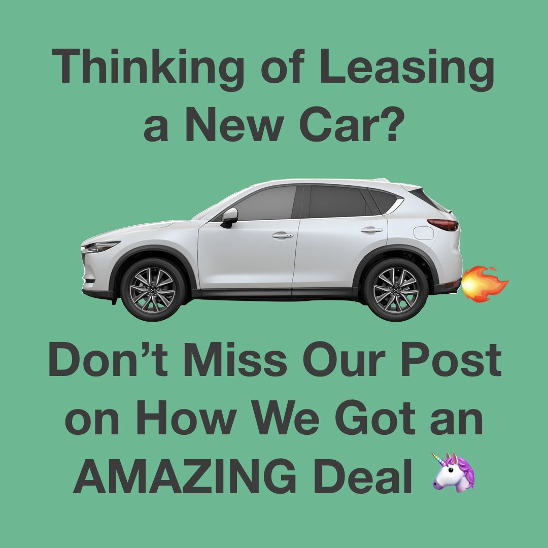 How To Negotiate A Car Lease To Get the Best Deal Car