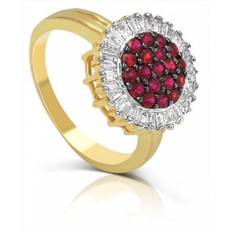 9ct Ruby and Diamond Ring - Diamond Weight 0.38ct - Ruby Weight 0.37ct - Ruby Jewellery New Zealand #ruby http://www.christies.co.nz/gold-jewellery-9/dress-rings/christies-ruby-and-diamond-ring-18ct-27186?search=ruby