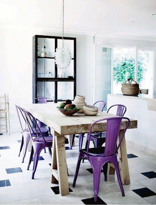 Brady Tolbert Design | dining | meeting | Pinterest