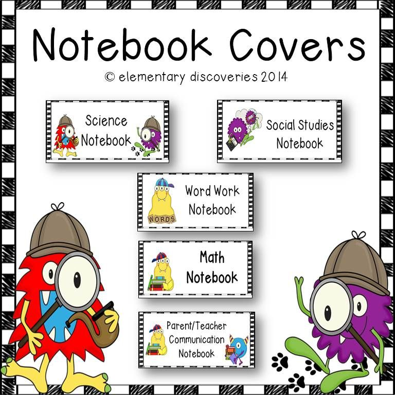 Greek and Latin Roots Interactive Notebook | Teaching ... |Human Studies Science Notebook Cover