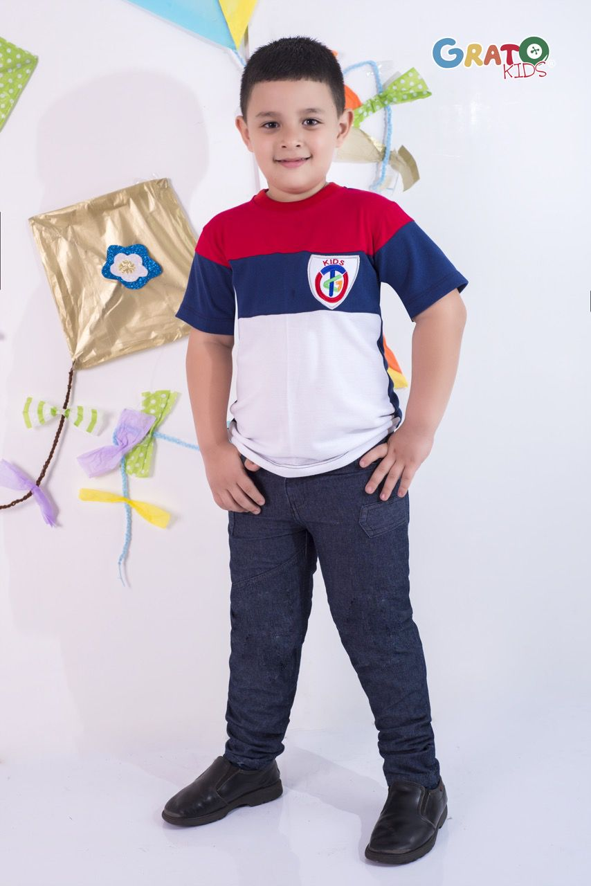 49b 25 Camiseta Tony Elaborada En Algodon Tallas 4 Anos 6 Anos 8 Anos Hacemos Envios A Todo El Ecuador Ropa Para Ninos Varones Ropa Para Ninas Moda Para Ninas