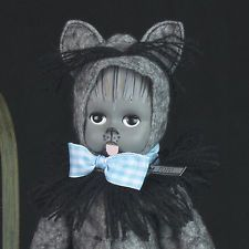 "Madame Alexander 8"" TOTO doll #79180, 'Wizard of Oz' series, RAR LE 750, NRFB"