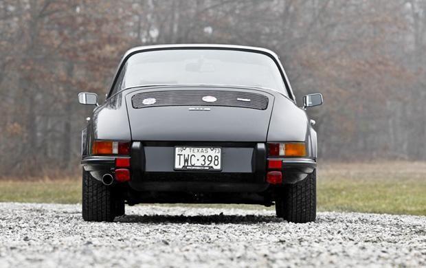 Porsche 911 E Targa