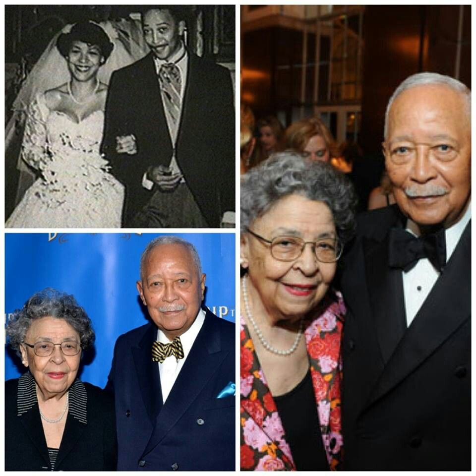 mr and mrs david dinkins celebrating their 60th wedding anniversary this weekend beautiful 60 wedding anniversary david dinkins wedding anniversary mr and mrs david dinkins