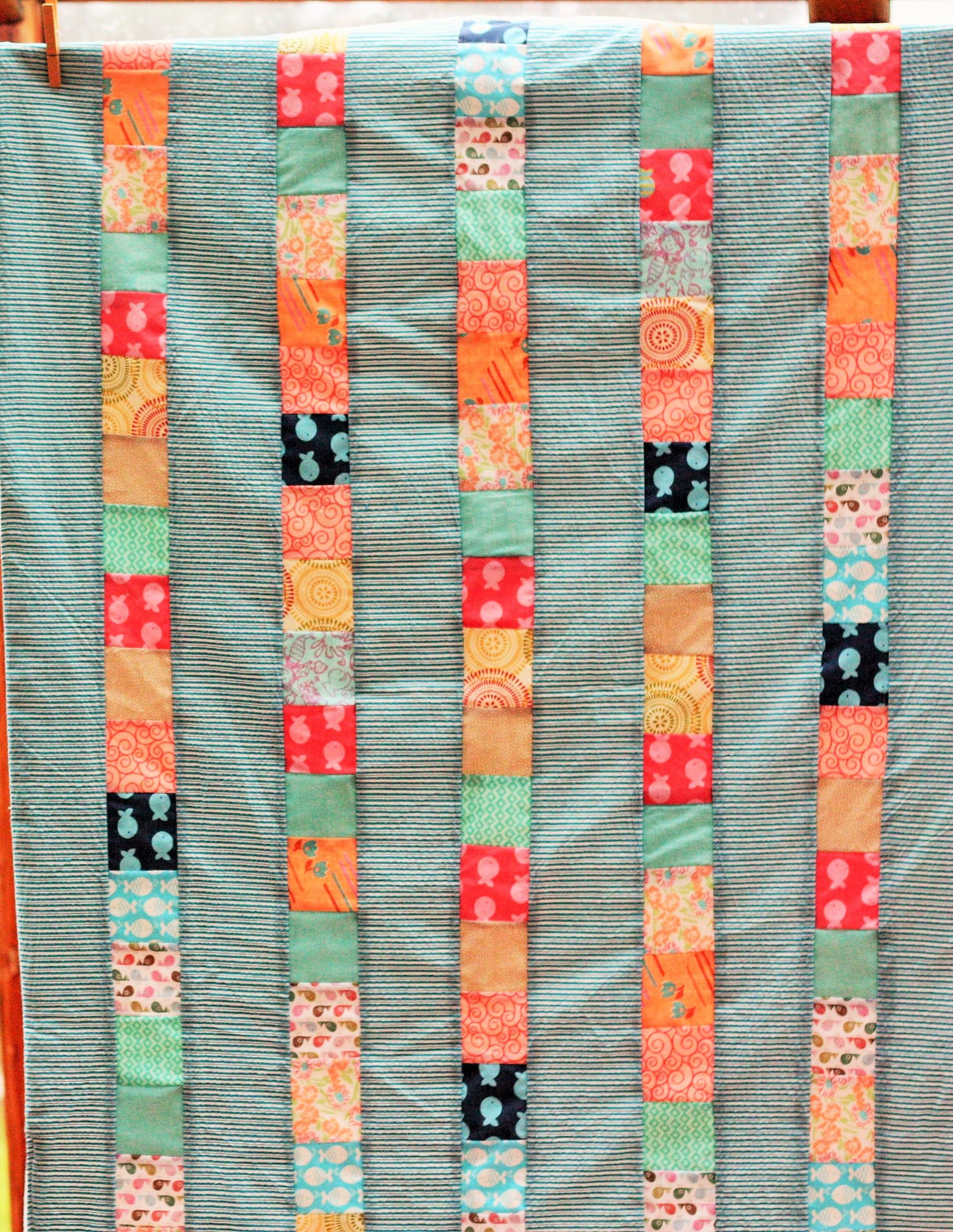 Cheater Quilts - Easy Quilts! Perfect Last Minute Holiday and ... : how to make easy quilt - Adamdwight.com