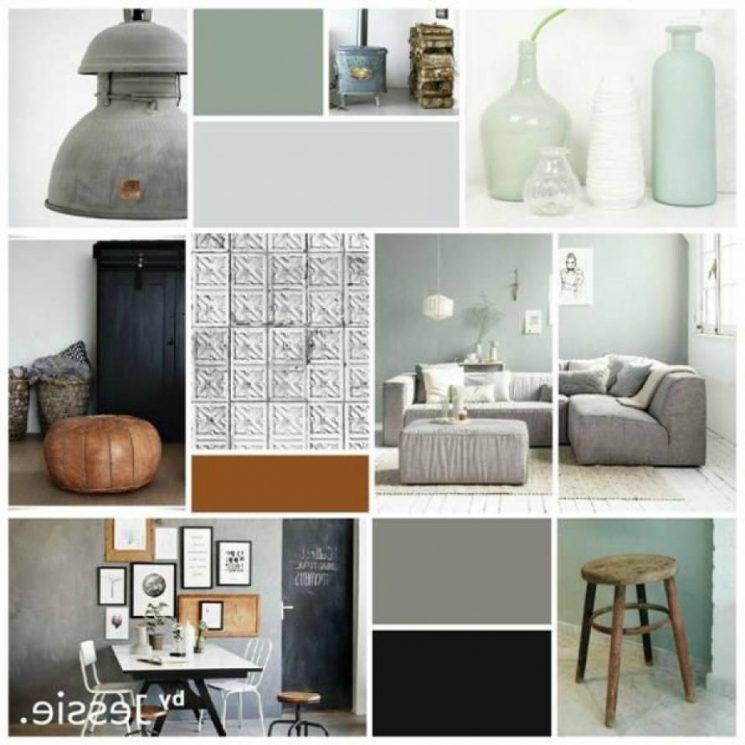 Afbeeldingsresultaat voor groene muur woonkamer | Nieuw huis - Land ...
