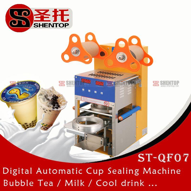 29++ Plastic cup sealing machine trends