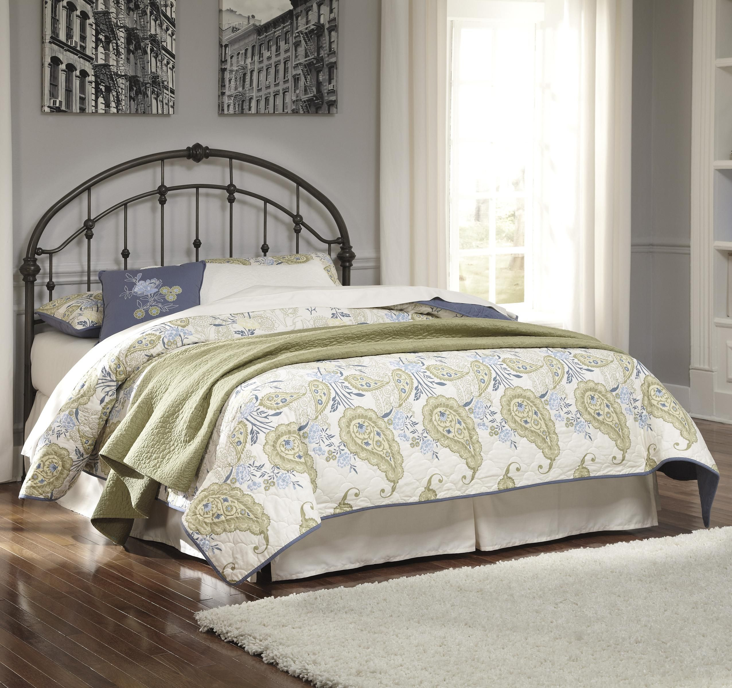 Teenage Bedroom Nashburg Queen Bed By Ashley Furniture At