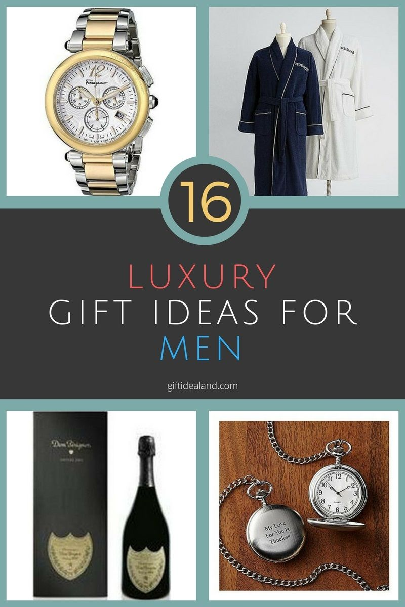 Luxury Gift Ideas For Dad Online