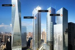 New Hitch in Ground Zero Plans: No Takers - WSJ.com