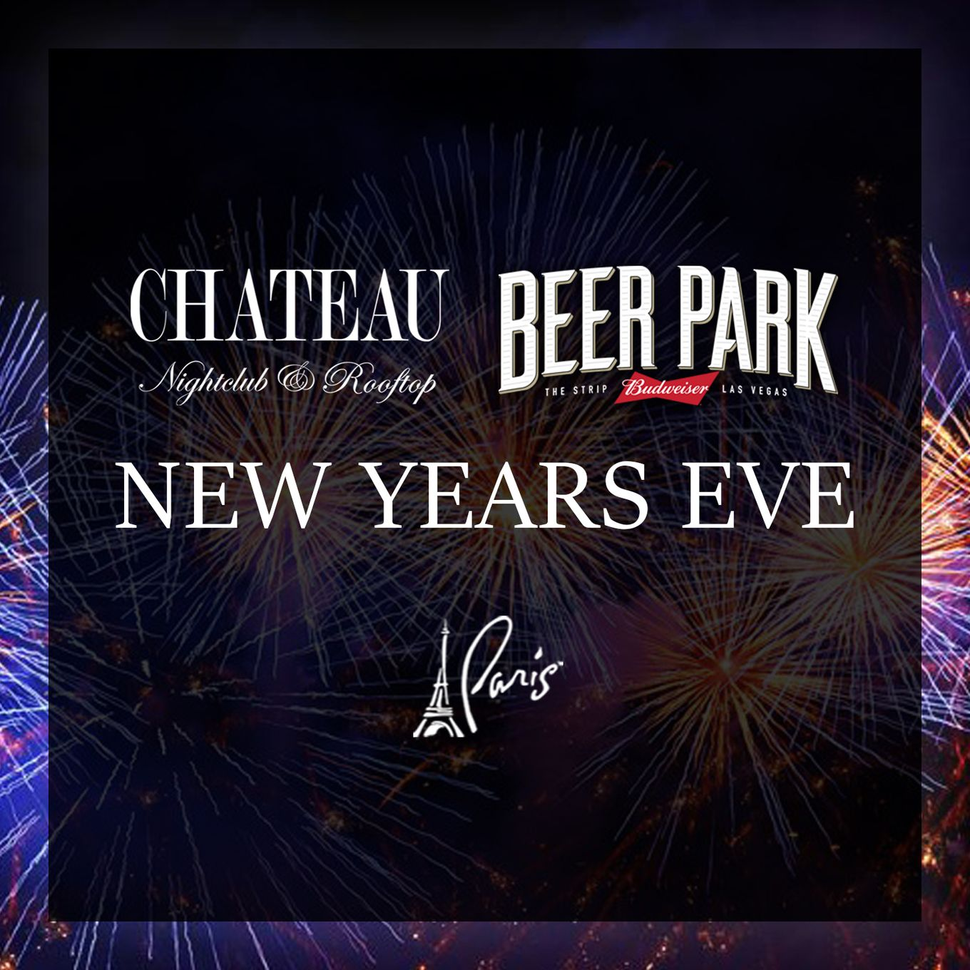 NYE 2019 at Beer Park and Chateau & Rooftop2