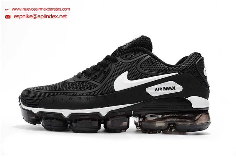 OFF White x Nike Air VaporMax 2018 90 KPU Hombre y Mujer ...