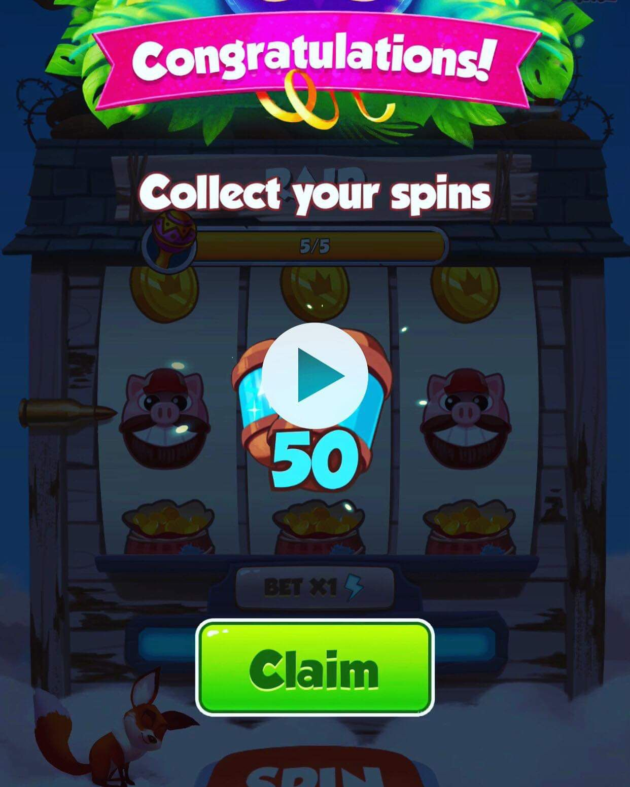 Pin By Free Spin Daily On Free Spin Link