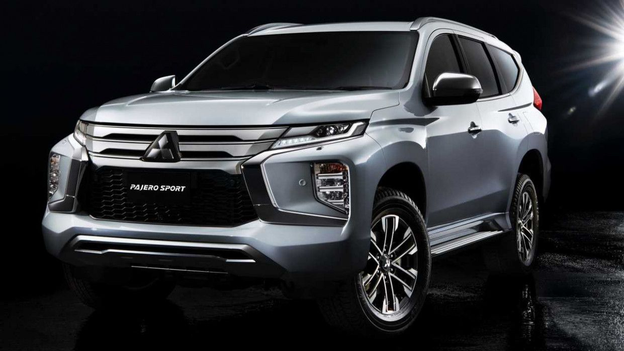 Mitsubishi News 2020 Review And Release Date Mitsubishi Pajero Sport Mitsubishi Pajero Mitsubishi Shogun