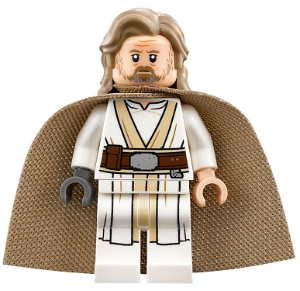 2 Lego ® Disney Star Wars MiniFigur Obi-Wan Kenobi 100/% Original