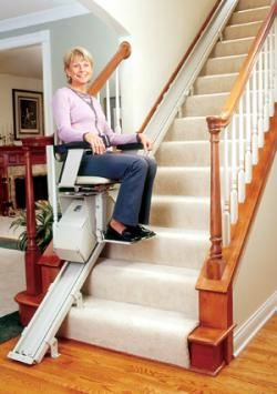 Stairs In Residential Homes Google Search With Images Chair