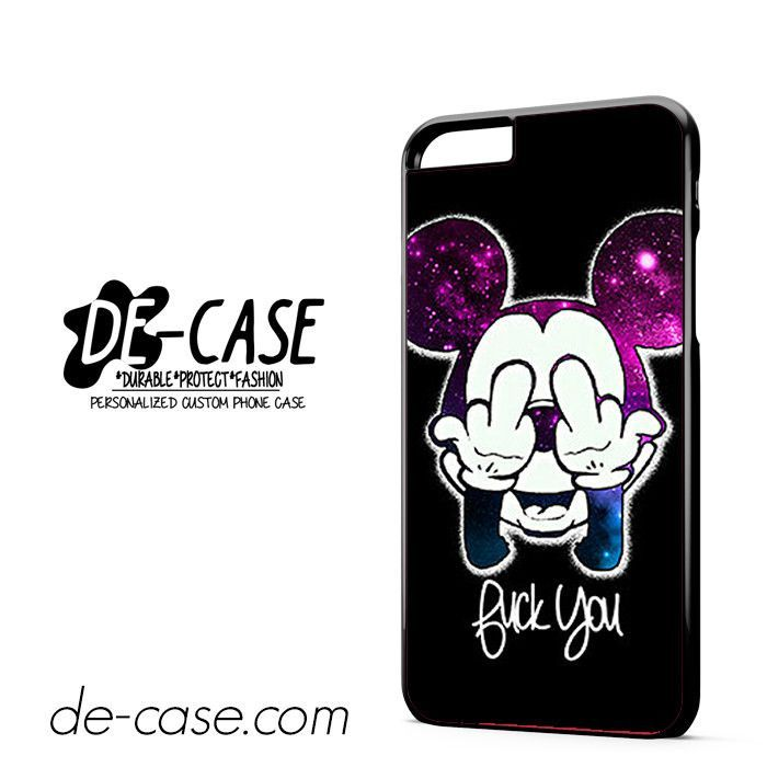 Mickey Disney DEAL-7185 Apple Phonecase Cover For Iphone 6/ 6S Plus
