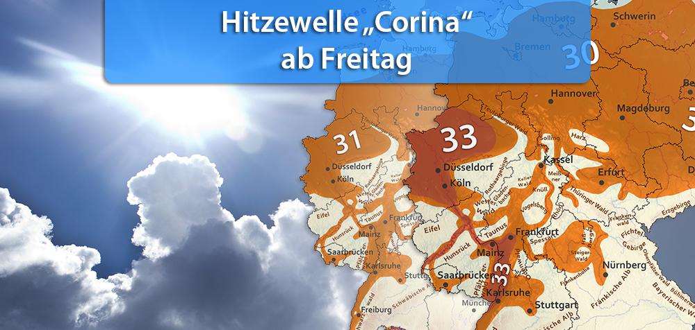 Wetter Morgen Mainz