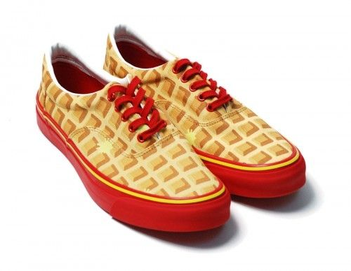 ShoesThings I WantIce cream The Waffle shoesWaffles OZiuPkXT