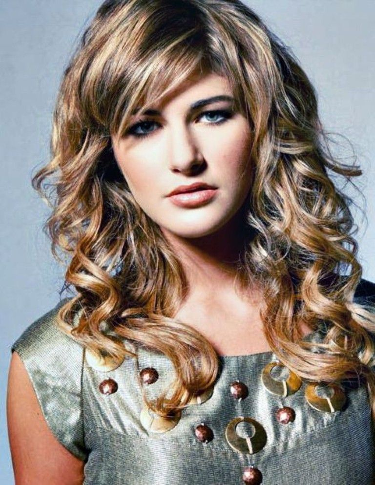 cute hairstyles for long straight thick hair #prom | Hair ...