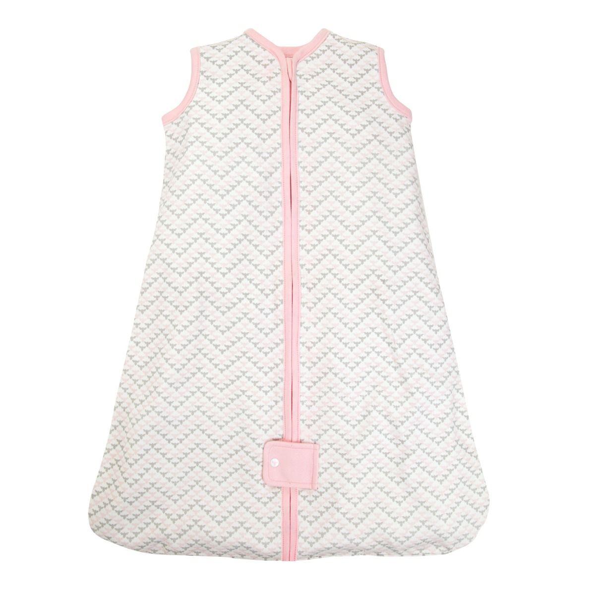 8c6b44574f5 Beekeeper™ Chevron Organic Baby Wearable Blanket