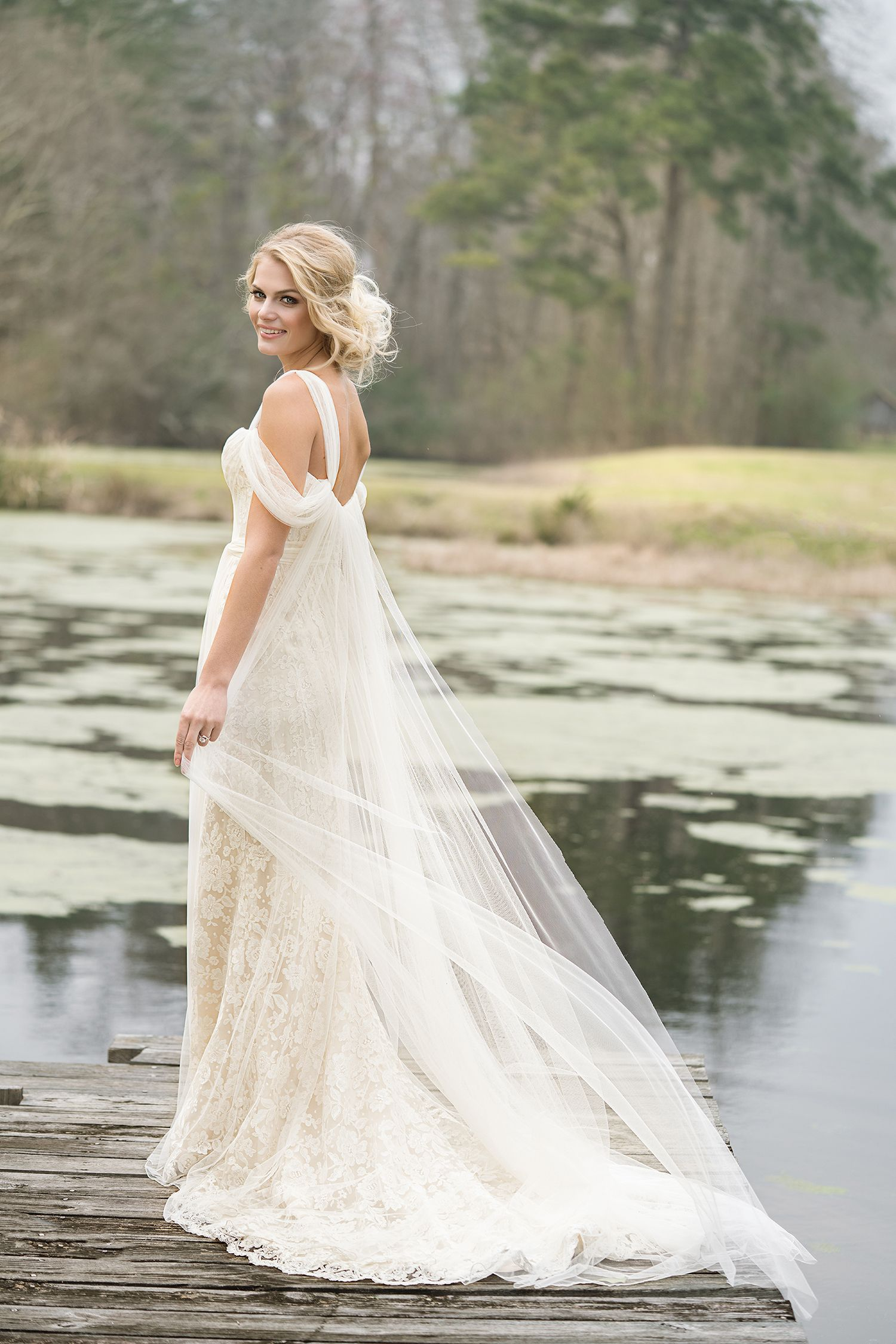 Style 6455, Wedding Dresses by Lillian West | Lillian West Bridal ...