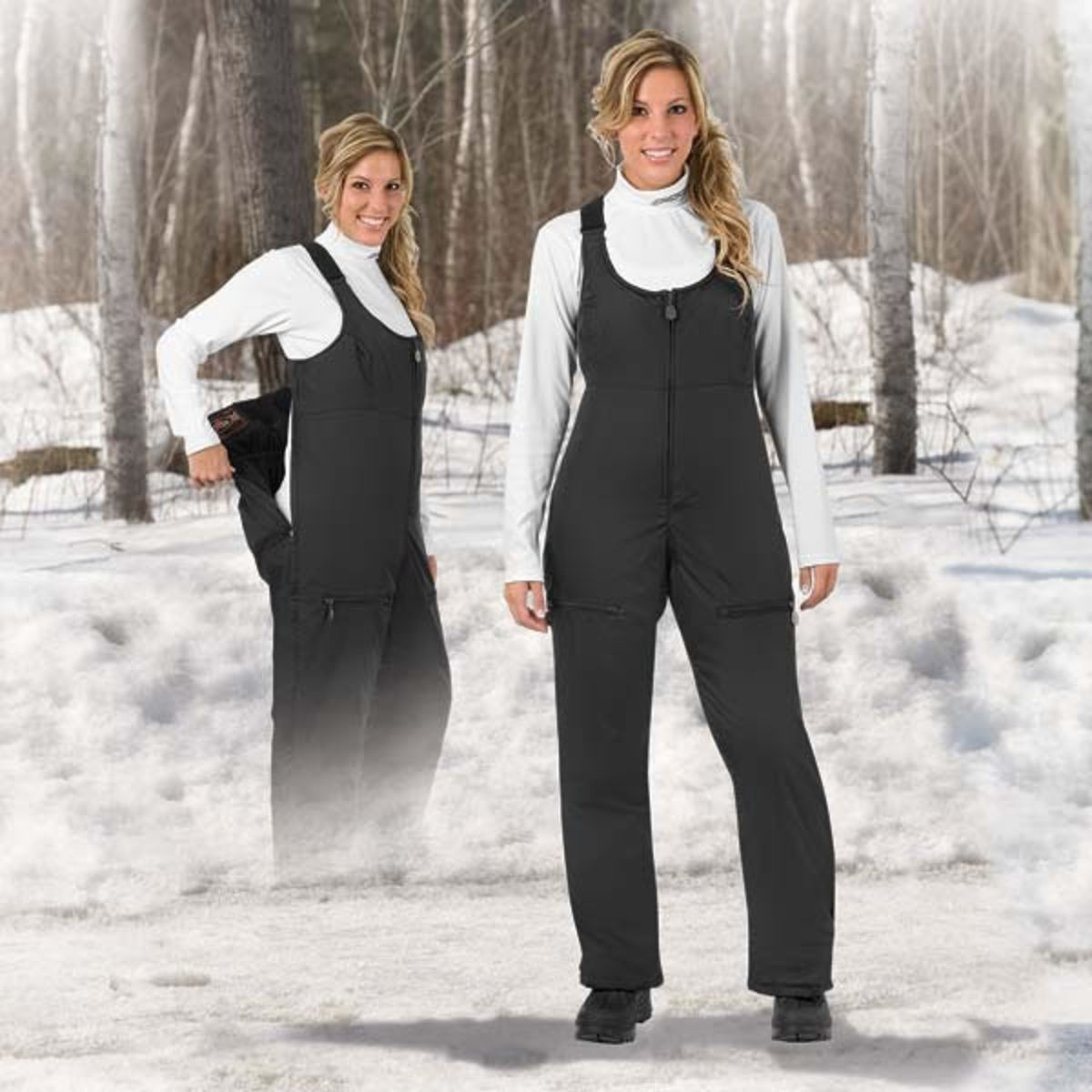 Best Cheap Womens Bib Snow Pants - Discount Waterproof Bibs Including Plus  Size f304a1625