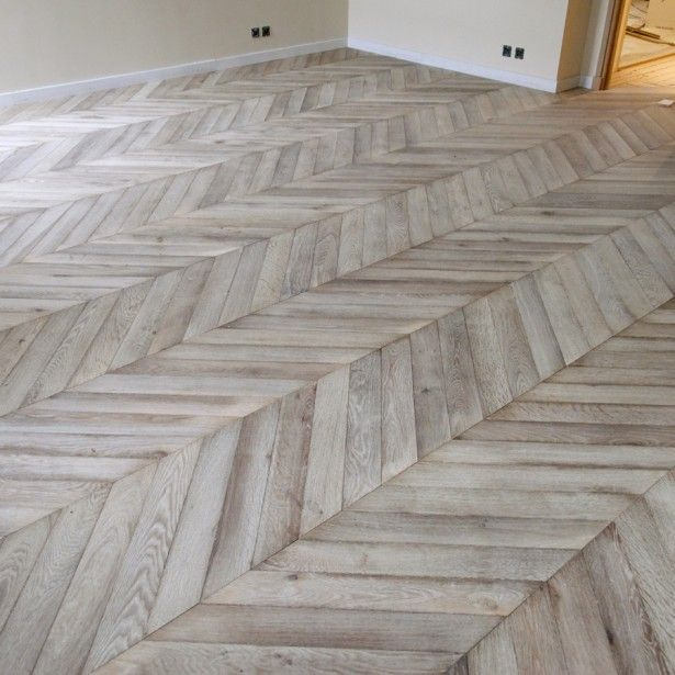 Zig Zag Wood Floor Bat In 2018 Flooring
