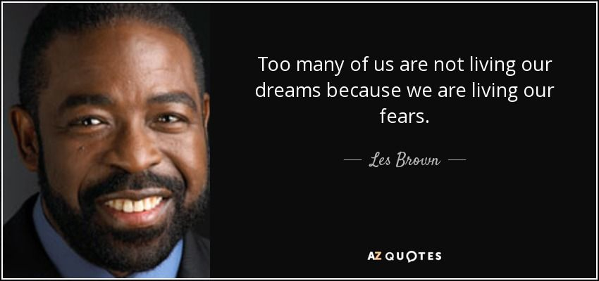 Les Brown Quotes Les Brown  Inspirations  Pinterest  Les Brown And Les Brown Quotes