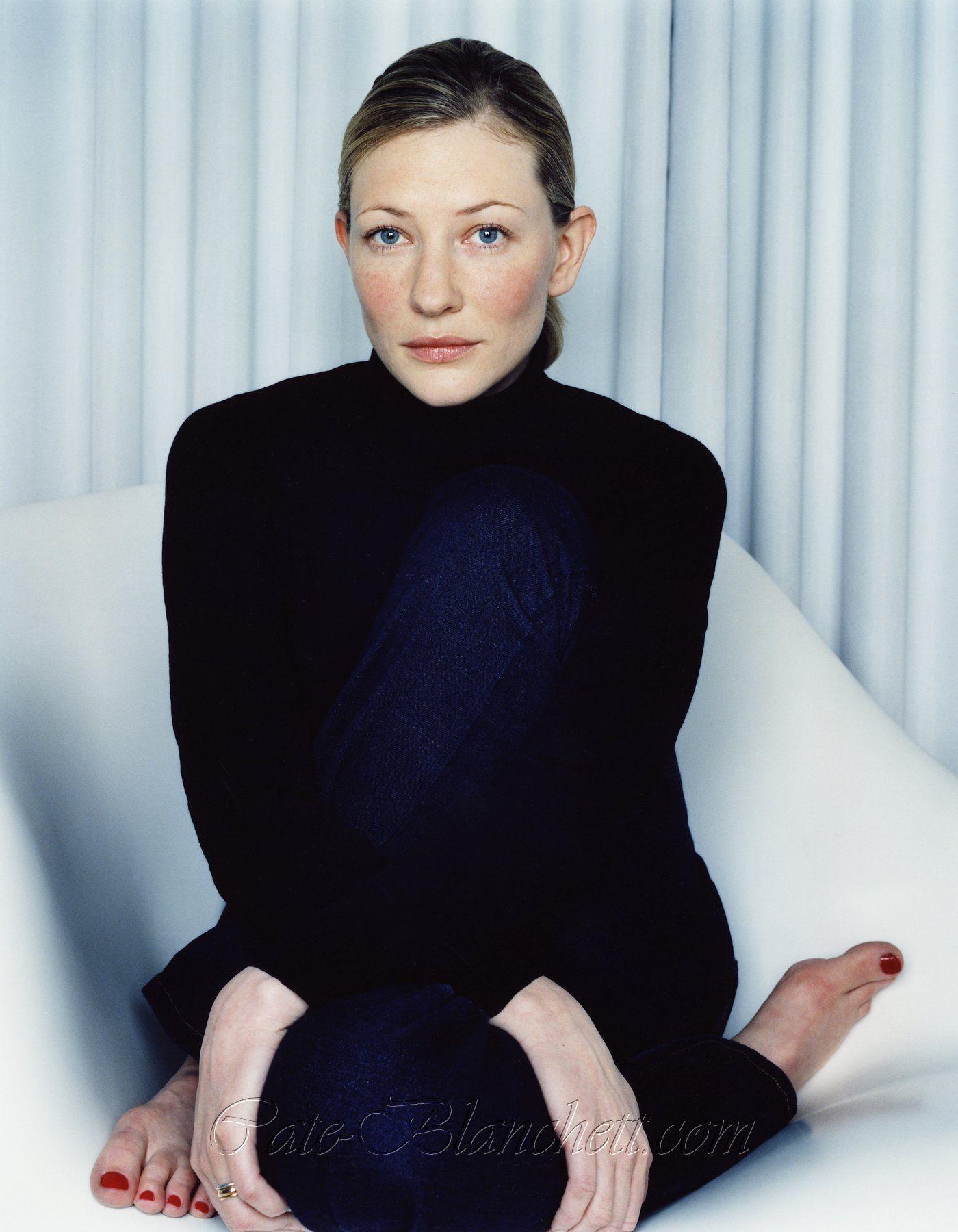 Feet Cate Blanchett nude photos 2019