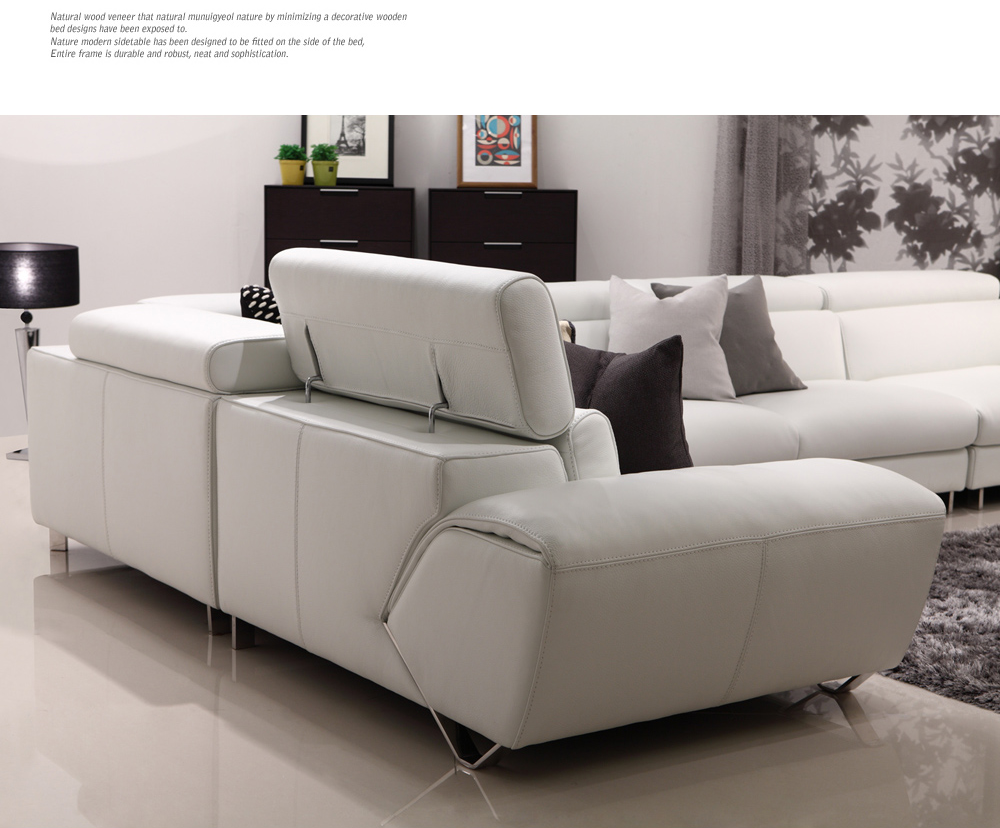 Allen Modern Sofa Allen Modern Sofa Pinterest Modern  # Muebles Rattan Medellin