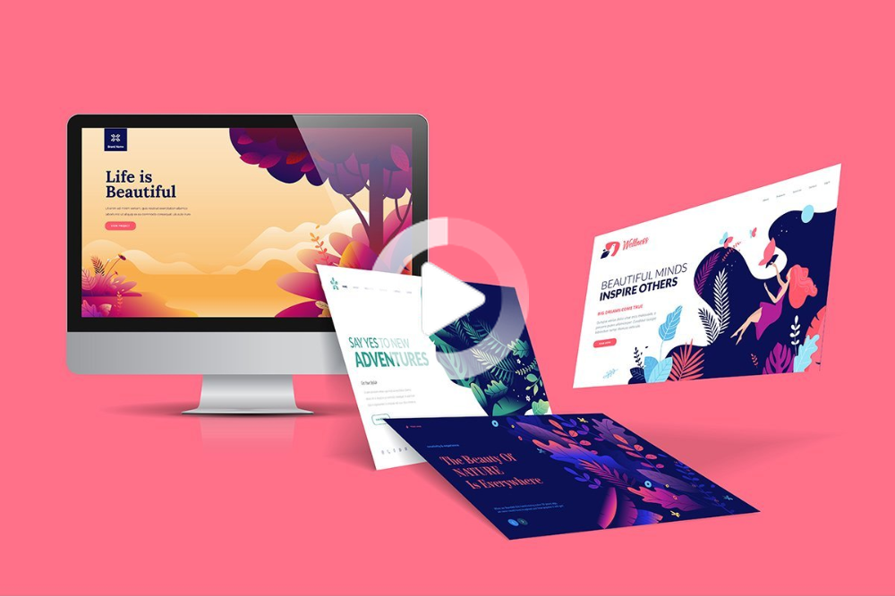 Top 10 Free Web Design Courses And Tutorials In 2020 Web Design Course Free Web Design Online Web Design
