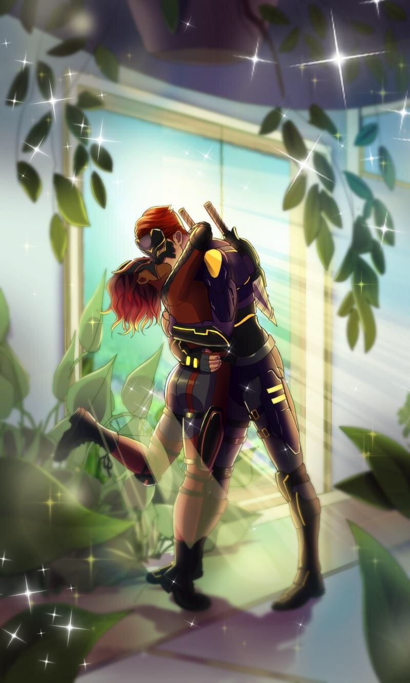 Pin by joanne unites on lovestruck game fictional